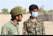"""جهادگران جوان خراسان شمالی عازم اردوی جهادی """"نوروزی"""" میشوند"""