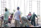 رسیدگی به محرومین اولویت سازمان بسیج سازندگی استان سمنان است