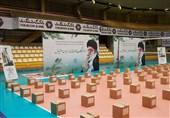 9 هزار بسته ورزشی بین دانشآموزان نیازمند کهگیلویه و بویراحمد توزیع شد