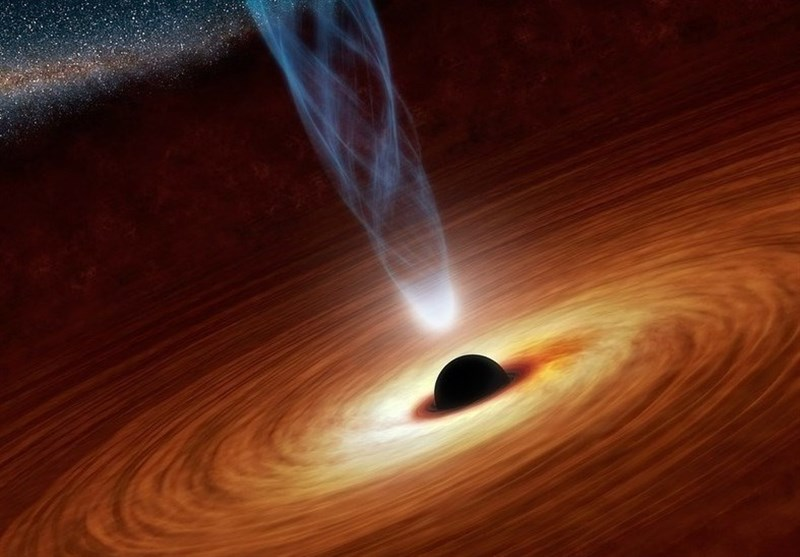 'Stupendously Large' Black Holes May Exist, Study Finds