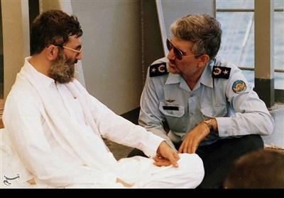 به مناسبت هفته دفاع مقدس / شهید سرلشکر منصور ستاری