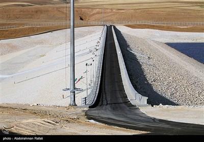 آیین افتتاح طرحهای اب رسانی به 400 روستای کشور-همدان