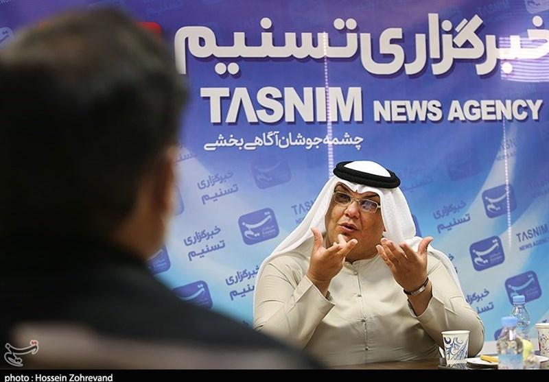 مصاحبه| شیخ عشایر عراق: با بیرون راندن آمریکا به نوبه خود انتقام ترور سردار سلیمانی را میگیریم/ مخالفت قاطع با عادیسازی رابطه با اسرائیل