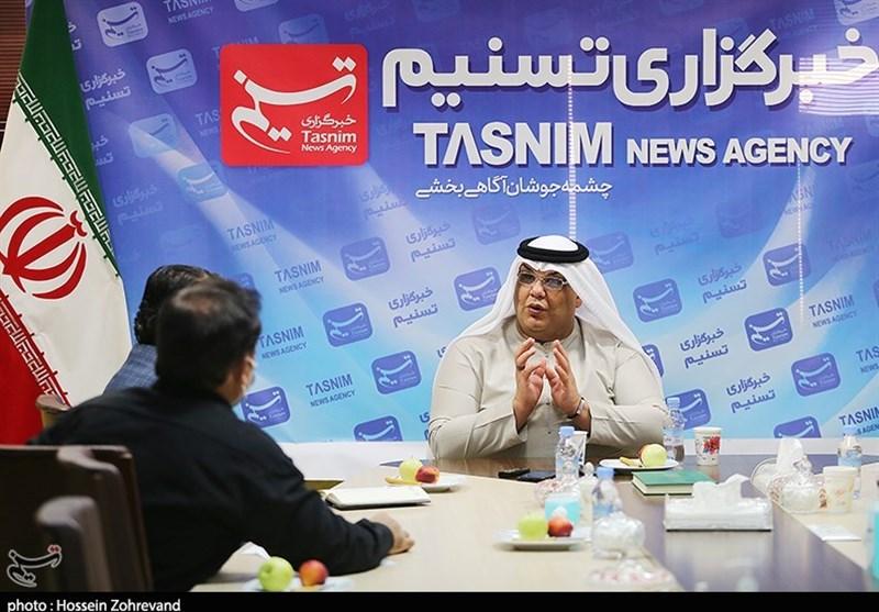 """الشیخ محمد الدنبوس لـ """"تسنیم"""": السعودیة لعبت دورا فی تاجیج الاوضاع فی العراق"""