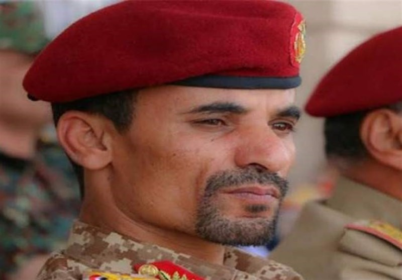 اللواء الحاکم: القرار الیمنی السیادی خط أحمر وتحریر مأرب قرار سیادی
