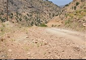 جاده مناسب در 100 روستای استان کهگیلویه و بویراحمد وجود ندارد