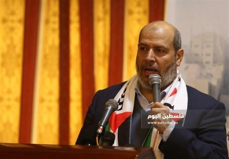الحیة: على الإسرائیلیین المسارعة بتلبیة مطالب غزة قبل أن ندخلهم الملاجئ