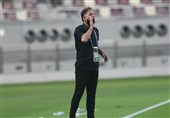 عذرخواهی ناظر رسانهای AFC از استقلال و نامجومطلق + عکس