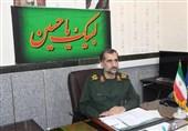 خوزستان| مقاومت مردم اندیمشک افتخاری ماندگار در تاریخ دفاع مقدس است