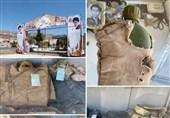 نمایشگاه دستاوردهای دفاع مقدس در ایلام با رعایت پروتکلهای بهداشتی برپا میشود