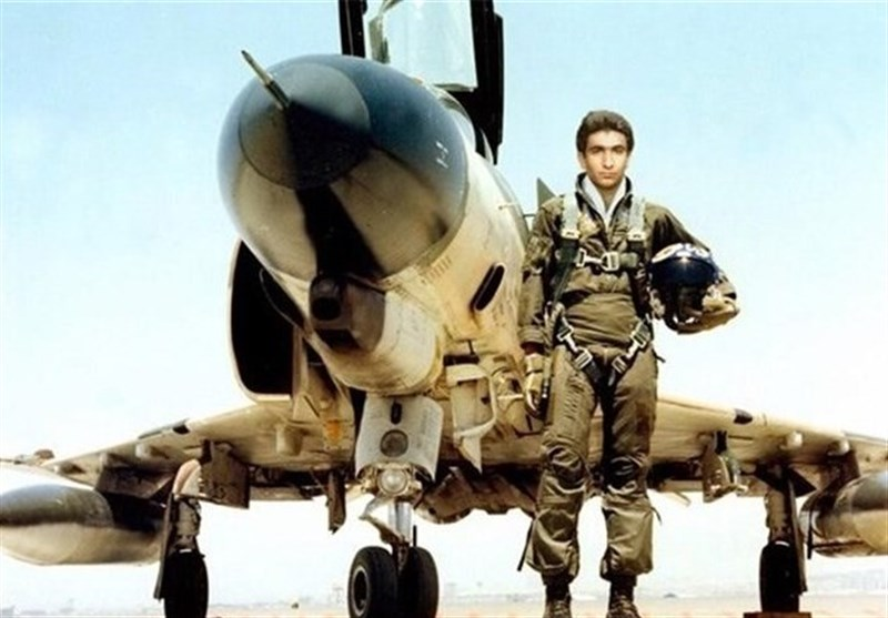 روایت آغاز جنگ تحمیلی و نخستین پروازهای جنگی خلبان استشهادی