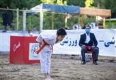 رقابت 462 کاتارو در اولین مسابقات کاراته پس از شیوع ویروس کرونا