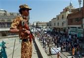 دست و پا زدن حاکمان عربستان برای جلوگیری از موفقیت انصارالله در فتح دژ «مأرب»