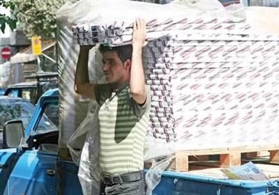 کاغذ تحریر بندی 440 هزار تومان/ احتکار کاغذ در انبار تاجران به امید گرانی بیشتر