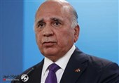 وزیر خارجه عراق به ایران سفر کرد