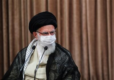 امام خامنهای: گذشت زمان هرگز نخواهد توانست یاد شهیدان را از خاطر ملت بزداید