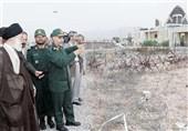 نخستین موزه دفاع مقدس کشور با تدبیر حاج قاسم در استان کرمان ساخته شد