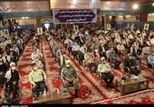 آیین تجلیل از پیشکسوتان دفاع مقدس در استان بوشهر به روایت تصاویر