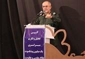 روحیه رزمندگان دفاع مقدس در جوانان استان بوشهر متبلور است