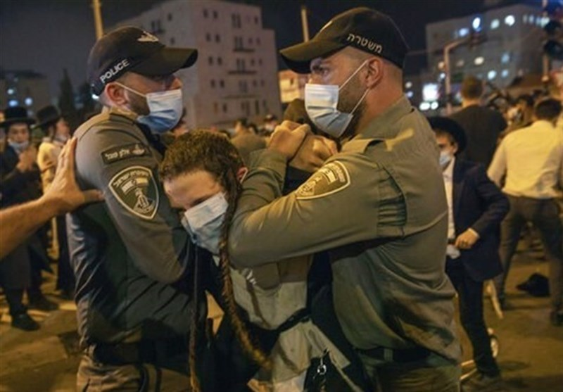 Anti-Government Protests Continue in Jerusalem (+Video)