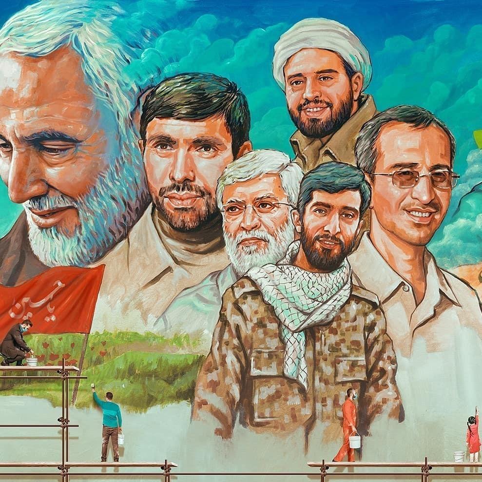 هفته دفاع مقدس , دفاع مقدس , هنرهای تجسمی , خانه طراحان انقلاب اسلامی , اربعین , عکس ,