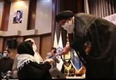 17 هزار پیشکسوت دفاع مقدس در استان البرز تقدیر شدند + تصاویر
