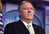 ادعای نخ نمای پامپئو؛ ایران مشتاق مذاکره است