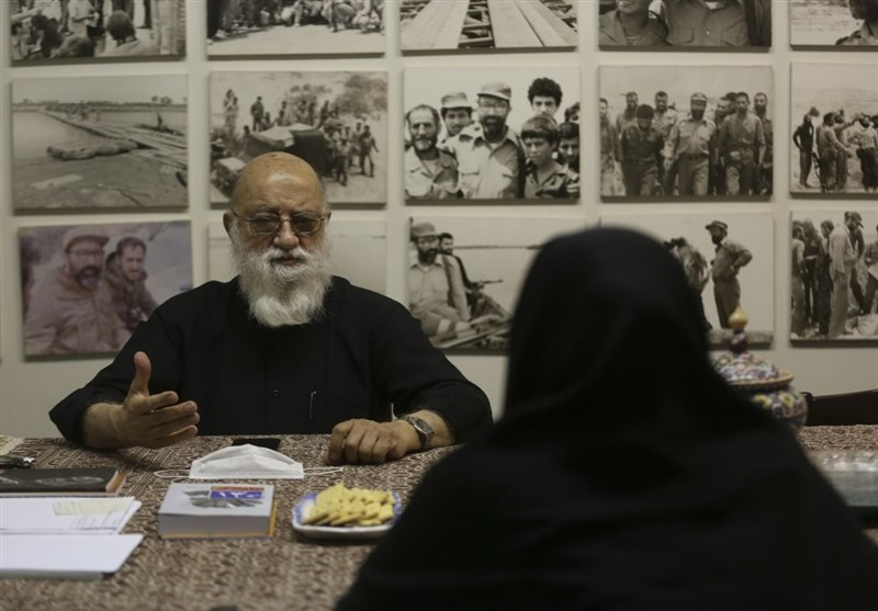 اهواز سقوط میکرد، خوزستان از دست میرفت