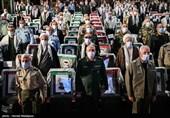 برگزاری مراسم تقدیر از یک میلیون پیشکسوت دفاع مقدس با حضور رئیسجمهور