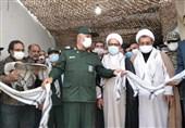 نمایشگاه بزرگ دستاوردهای دفاع مقدس در شهرکرد برپا شد