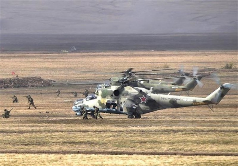 Russia Begins Kavkaz-2020 Military Drill (+Video)