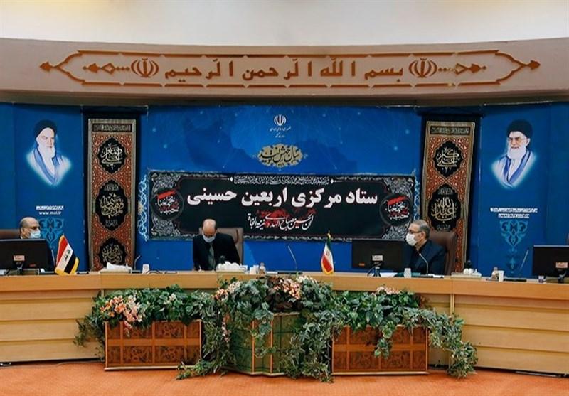 سفیر عراق در دیدار با ذوالفقاری بر منتفی بودن حضور زوار خارجی در این کشور در ایام اربعین تاکید کرد
