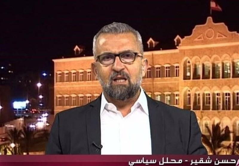 مصاحبه| تحلیلگر لبنانی: تبدیل تقابل ایرانی-آمریکایی به تقابل آمریکایی-جهانی با هوشمندی تهران