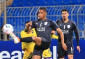 لیگ قهرمانان آسیا| تساوی السد قطر و النصر عربستان