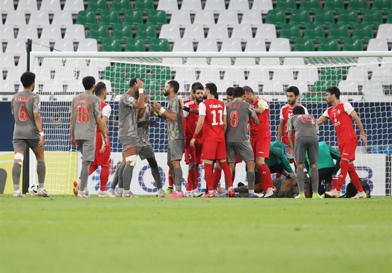 محمدخانی: قطریها لابی میکنند و دست ما هم به جایی نمیرسد/ پرسپولیس صعود میکند