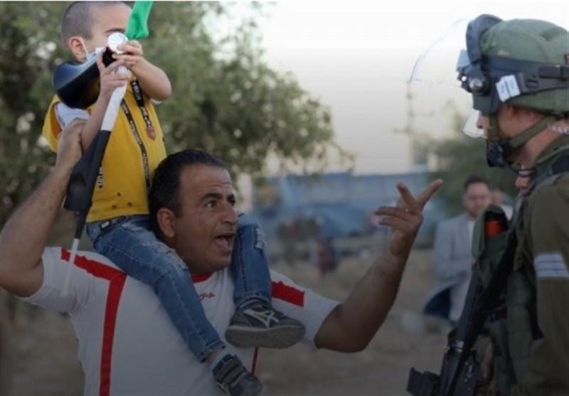 کاردار فلسطین در تهران: زمینی را که به زور از ما گرفتهاند باید با زور پس بگیریم