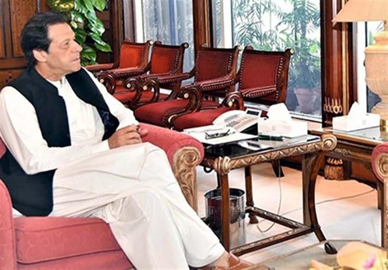 وزیراعظم عمران خان کا جشن عید میلادالنبیؐ کے موقع پر قوم کے نام پیغام