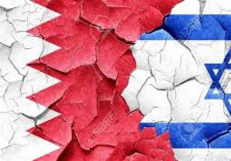 وصول وفد حکومی بحرینی إلى الأراضی المحتلة