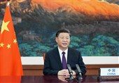 رئیس جمهور چین به جو بایدن تبریک گفت