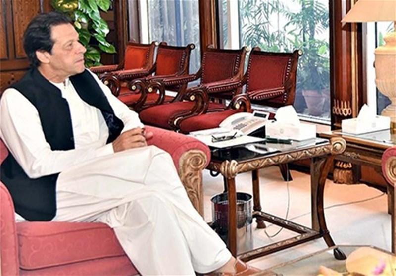 وزیراعظم سے چینی سفیر کی الوداعی ملاقات/ پاکستانی عوام صدرشی جن پنگ کا بے چینی سے انتظار کررہے ہیں، عمران خان