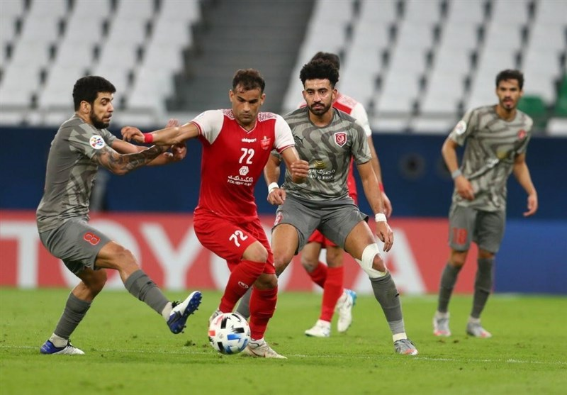 احتمال برگزاری لیگ قهرمانان آسیا به صورت متمرکز تا 2 سال آینده/ احتمال حذف نیمسهمیه