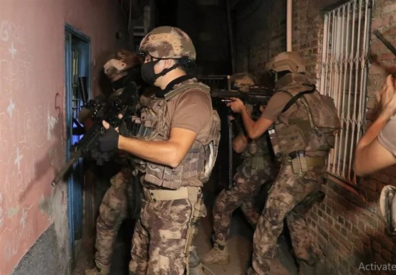 Turkey Arrests Jordanian on Suspicion of Spying for UAE