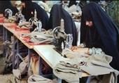 زنان خوزستانی در 8 سال دفاع مقدس چه نقشی داشتند؟