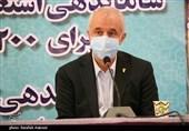 """رئیس بنیاد شهید: """"حاجقاسم"""" توطئه دشمنان برای نابودی اسلام بهدست تکفیریها را نقشبرآب کرد"""
