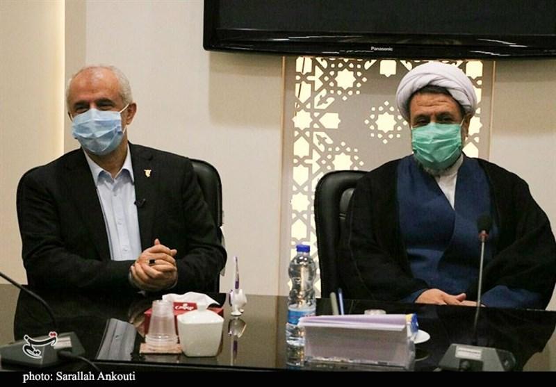 کرمان  دولت مکلف به ایجاد اشتغال برای فرزندان شهدا و جانبازان بالای 70درصد است
