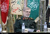 رئیس پژوهشکده استراتژیک امنیت ملی کشور: آمریکا در سالهای پایانی دفاع مقدس مستقیما وارد جنگ با ایران شد