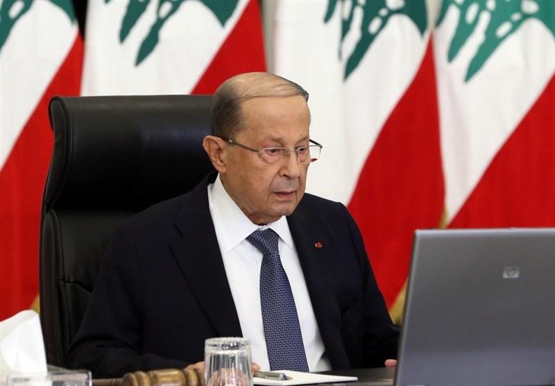 لبنان|عون: قربانی کردن «قدس» و «جولان» در مسیر عادی سازی رابطه شرمآور است