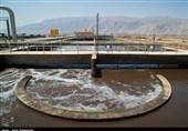 نخستین تصفیهخانه مدرن استان چهارمحال و بختیاری افتتاح شد