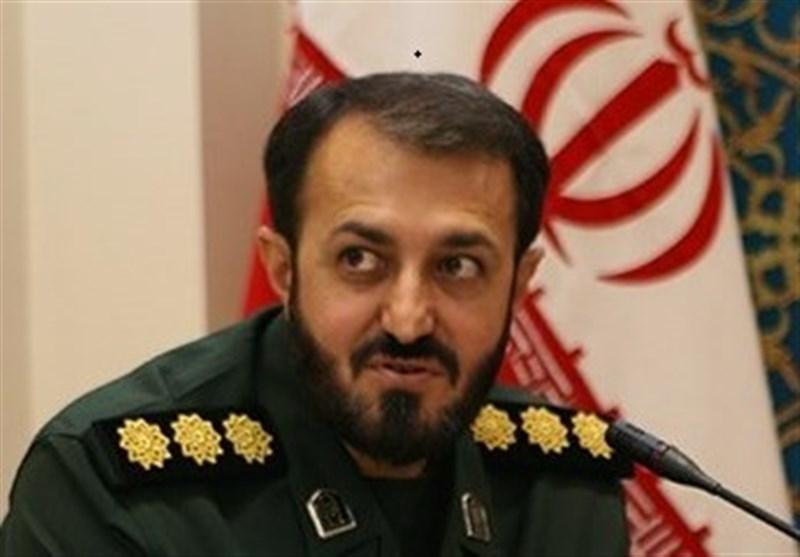 سعیدی: دستاوردهای بسیج عشایر در نمایشگاه هفته دفاع مقدس به نمایش درخواهد آمد