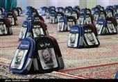 اصفهان| هیئتهای مذهبی با نذر سلامت به اسقبال اربعین بروند